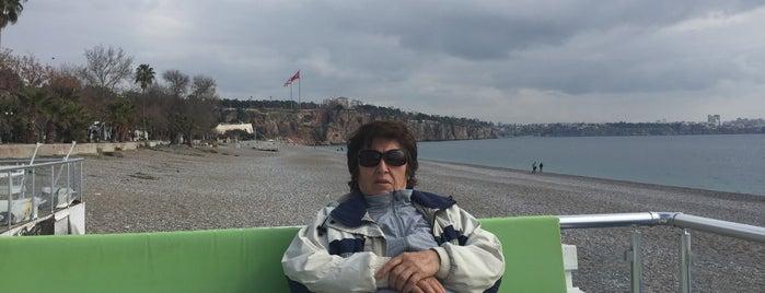 Bayındır Parkı is one of Mehmet Koray : понравившиеся места.