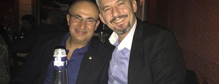 Süslü Konak is one of Mehmet Koray : понравившиеся места.