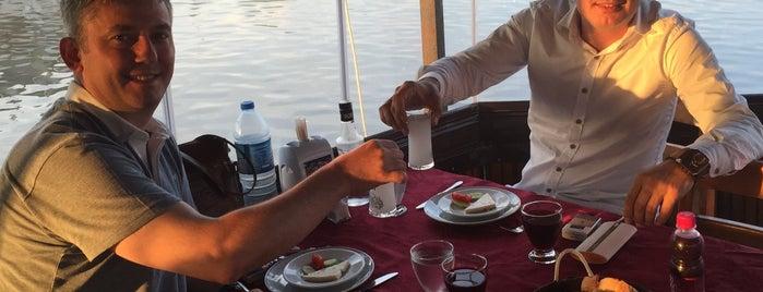 Salih Reis Tekne is one of Mehmet Koray'ın Beğendiği Mekanlar.
