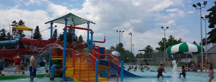 Liberty Park is one of Mo : понравившиеся места.