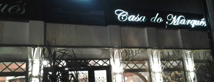 Galeteria Casa do Marquês is one of Must-visit Food in Porto Alegre.