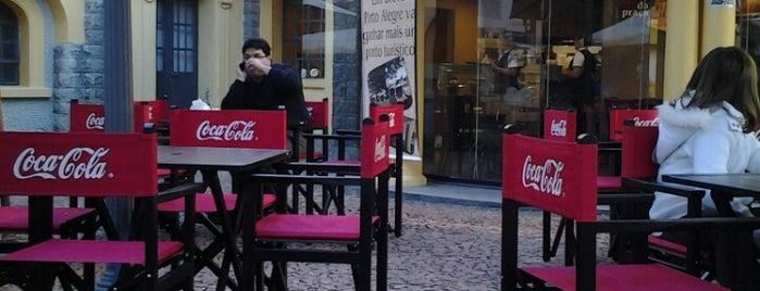 Café da Praça is one of สถานที่ที่ Paulo H. ถูกใจ.