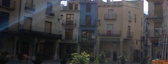 Plaça Major is one of Lieux qui ont plu à Francesco.