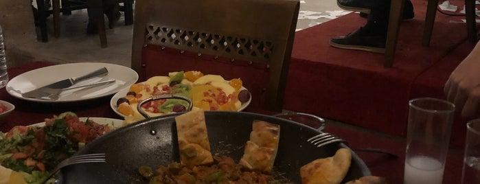 Maridin Restaurant is one of Hatice Elifさんの保存済みスポット.