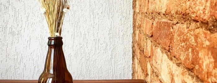 Café Américo is one of cafeterinhas bh <3.