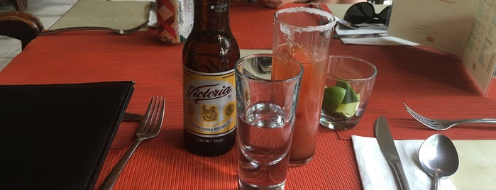 restaurante las estacas is one of Marianna 님이 좋아한 장소.