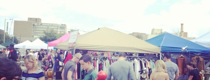 District Flea is one of EpicDC.