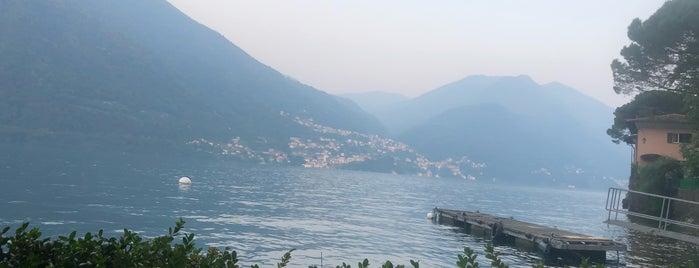 Crotto Dei Platani is one of สถานที่ที่ lisa ถูกใจ.