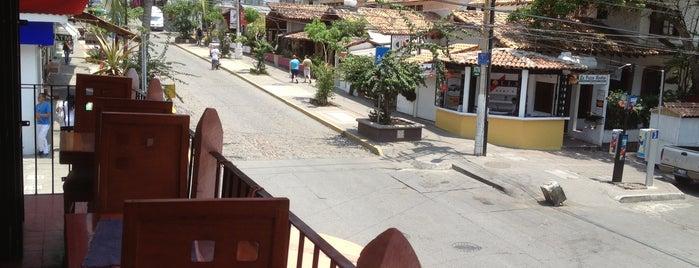 Hot Frida's is one of Restaurantes Mexicanos en Puerto Vallarta.