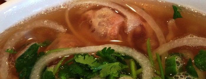 Pho so 9 Vietnamese Restaurant - Cypress is one of Little hillz + s. Bay.