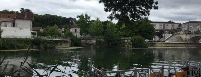 Sur la Charente - Cognac is one of Missouri.