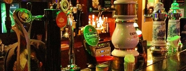 Sheridan's Irish Pub is one of Guide to Curitiba's best spots.