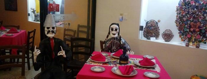 Los Rancheros is one of Tempat yang Disukai Jessica.