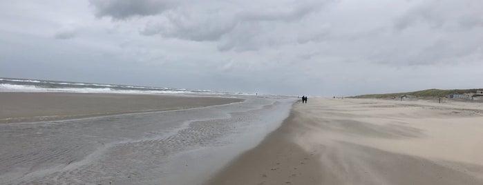 Het Strand is one of Texel.