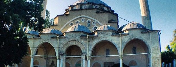 Мечеть Джума Хан Джами is one of Stanislavさんのお気に入りスポット.