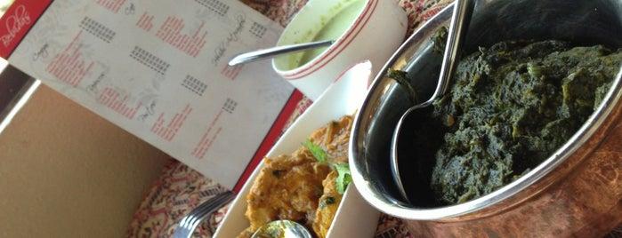 Tandoor is one of Vegetariano y opciones sin carne.