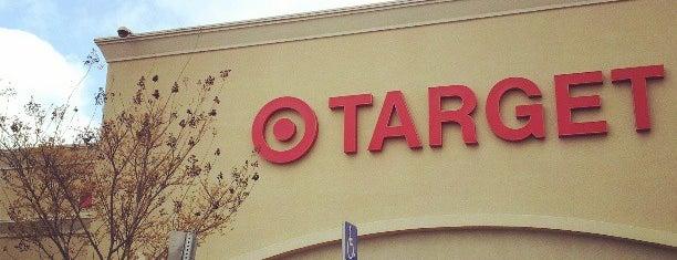 Target is one of GloPau : понравившиеся места.