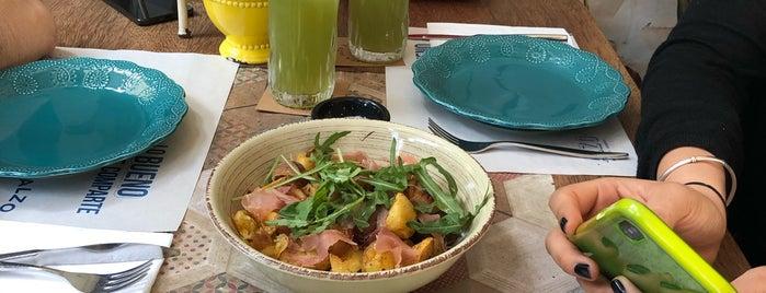 ALZO Restaurante is one of Posti che sono piaciuti a Lalo.