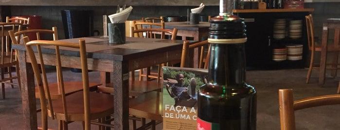 Galpão Da Mamma is one of Para conhecer.