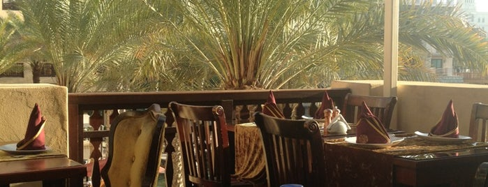 Times of Arabia Lebanese Restaurant is one of Lugares favoritos de Cristi.