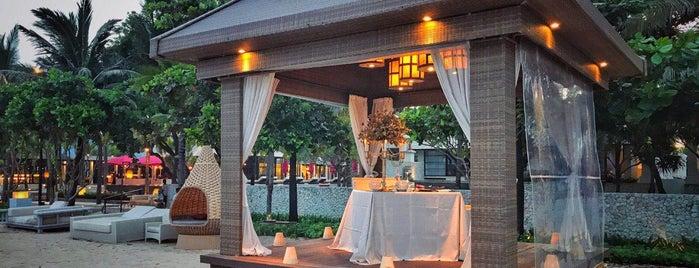 Allspice Dining & Ocean Terrace is one of Lugares guardados de Luis.