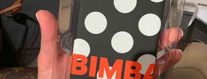 bimba & lola is one of Fashion!!.