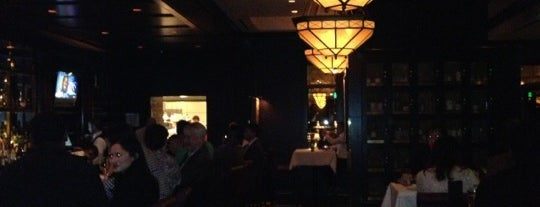 The Capital Grille is one of Top 18 Places to Grab a Burger!.