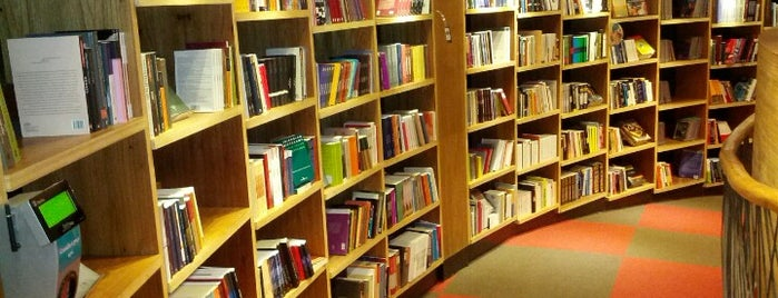 Livraria Cultura is one of Brazil.