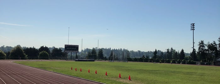 West Seattle Stadium is one of Seattle's 400+ Parks [Part 2].
