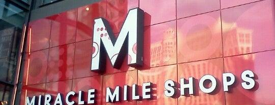 Miracle Mile Shops is one of Las Vegas.