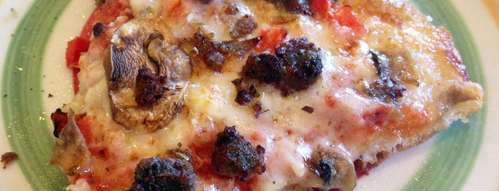 Krazy Karl's Pizza is one of Best places to eat in Fort Collins, CO.
