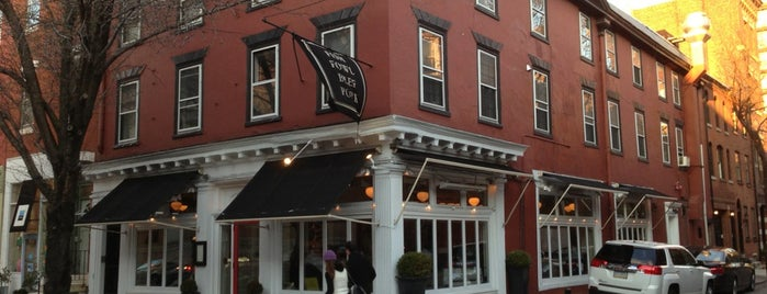Twenty Manning Grill is one of Philadelphia's Best Bars 2011.