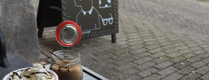 Koko Coffee & Design is one of [To-do] Amsterdam.