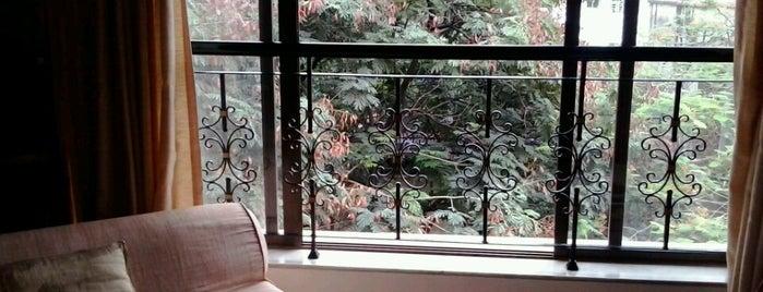 Le Jardin is one of Posti che sono piaciuti a Karina.