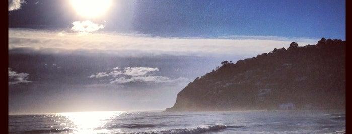 Sumner Beach is one of Nuova Zelanda.