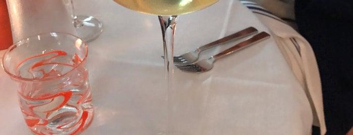 Bridgehampton Inn & Restaurant is one of NYC to do.