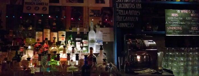 Hi•Fi is one of NYC - Bars.