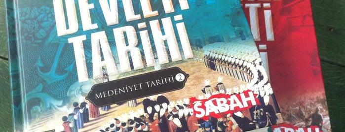 Turkuvaz Yayın Dağıtım A.Ş. is one of Best places in Balıkesir, Türkiye.