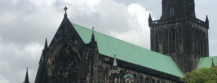 St Mungo Museum of Religious Life & Art is one of Best of Glasgow.