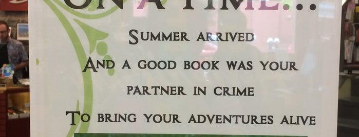 Phoenix Books is one of Adirondacks and Vermont.