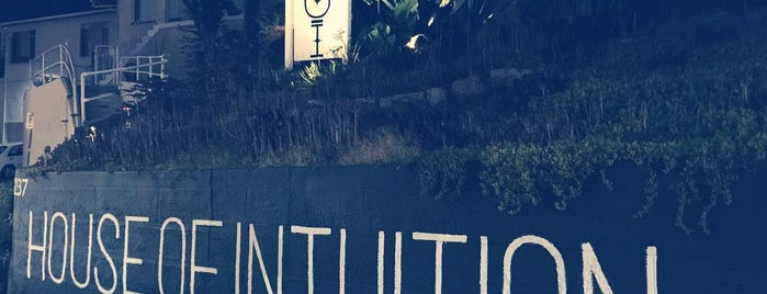 House of Intuition is one of Shopping in Los Angeles.