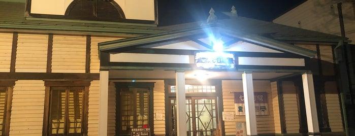 七日町駅 is one of Masahiroさんのお気に入りスポット.