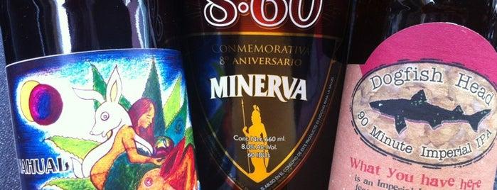 Beer 2 Go is one of Para el desestrés en Puebla.