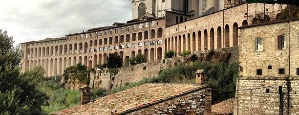 Basilica di San Francesco is one of Italia.