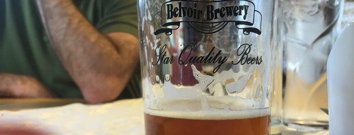 Belvoir Brewery is one of Posti che sono piaciuti a creattivina.