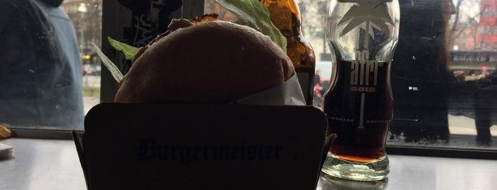 Burgermeister is one of Posti che sono piaciuti a creattivina.