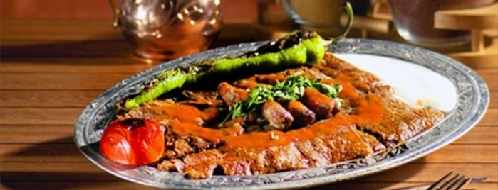 Manisalı Kebap is one of Locais curtidos por IŞIK 🌝🌚.