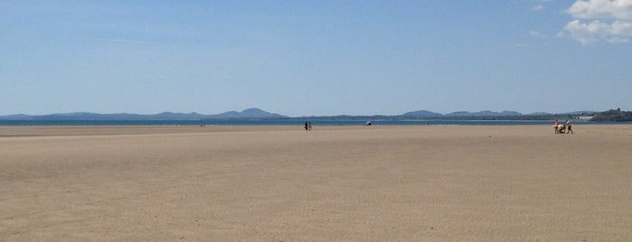 Beaches Near to Trawsfynydd Holiday Village