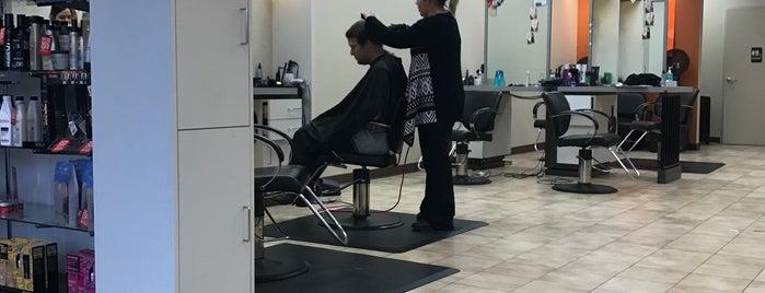 Hair Cuttery is one of Chad 님이 좋아한 장소.