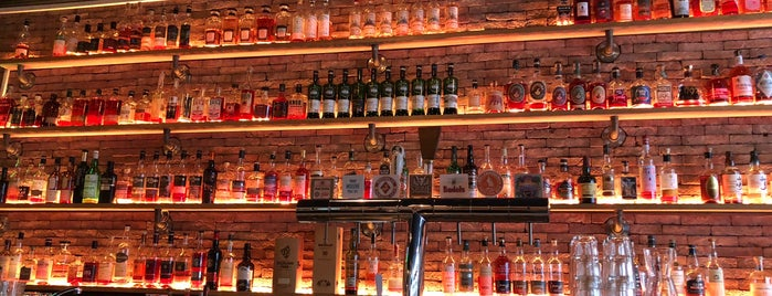 J.D. William's Whisky Bar is one of Amsterdam Bar.